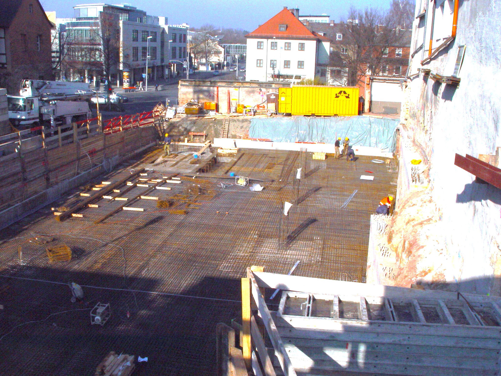 Depot Bayreuth